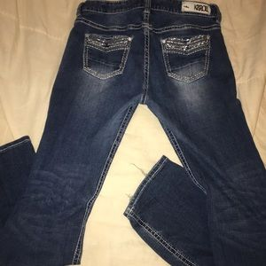 Rock & Roll Cowgirl Jeans!
